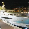 Superyacht Mayan Queen Monaco