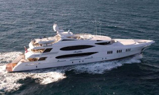 View large version of image: International Yacht Collection puts Anjilis  on Sale