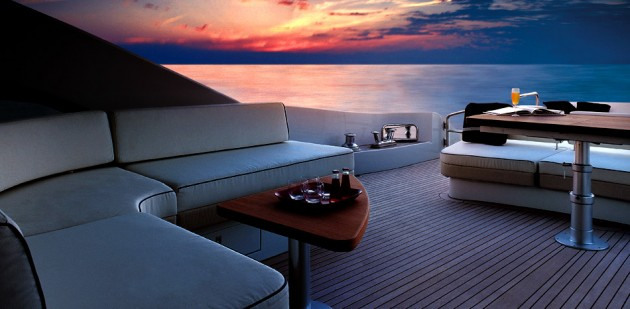 View large version of image: The World of Azimut Yachts