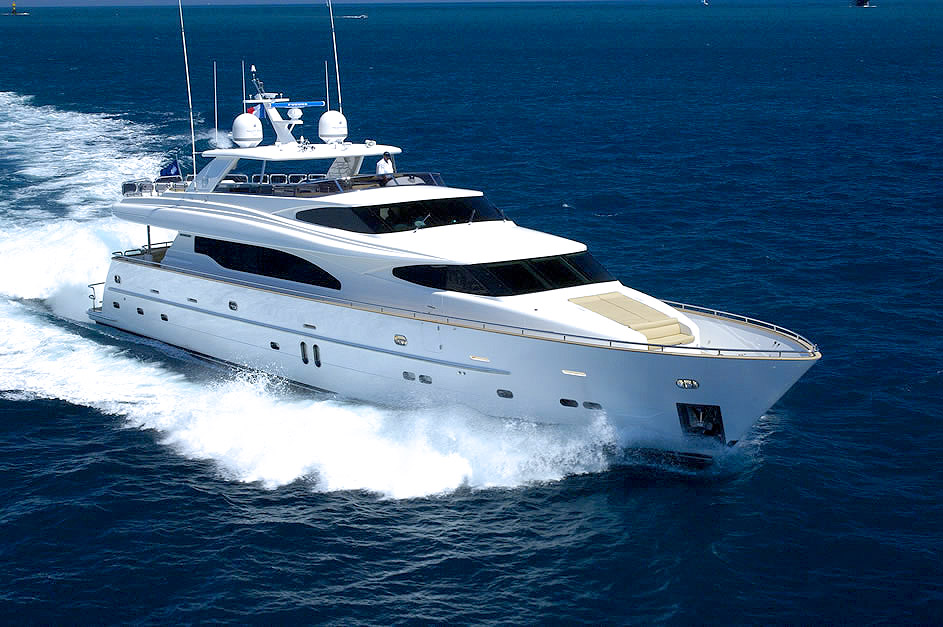 Annabel ii superyachts news luxury yachts charter for Luxury motor boats for sale