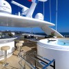 Motor Yacht ANNABEL II  Sundeck
