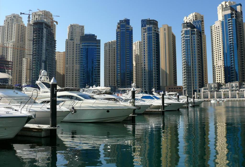 New Superyacht Marina Zayed In Abu Dhabi Uae Superyachts News Luxury Yachts Charter