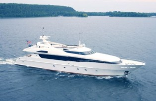 View large version of image: Oceanstyle to present  motoryacht Muse