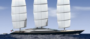 View large version of image: Perini Navi hits the Jackpot : Sells Two yachts