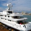 At Monaco Yacht Show : Roma And Candyscape II by VSY Shipyard