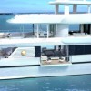 Sunrise Yachts unveils new superyacht - Sunrise 47