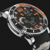 Diver Perpetual Limited Edition marine timepiece