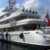 Yacht UTOPIA Photo in Antibes