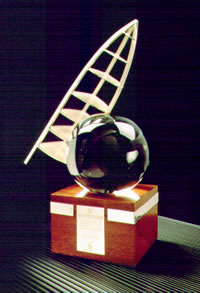 International Superyacht Society Announces  the List of Finalists for the 2009 International Design Awards
