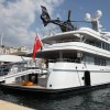 Feadship's Motor Yacht TRIDENT For Charter & Sale at Monaco.