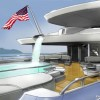 Megayacht  Vision Line (VL)-70 : The Dawn of Futuristic Designs
