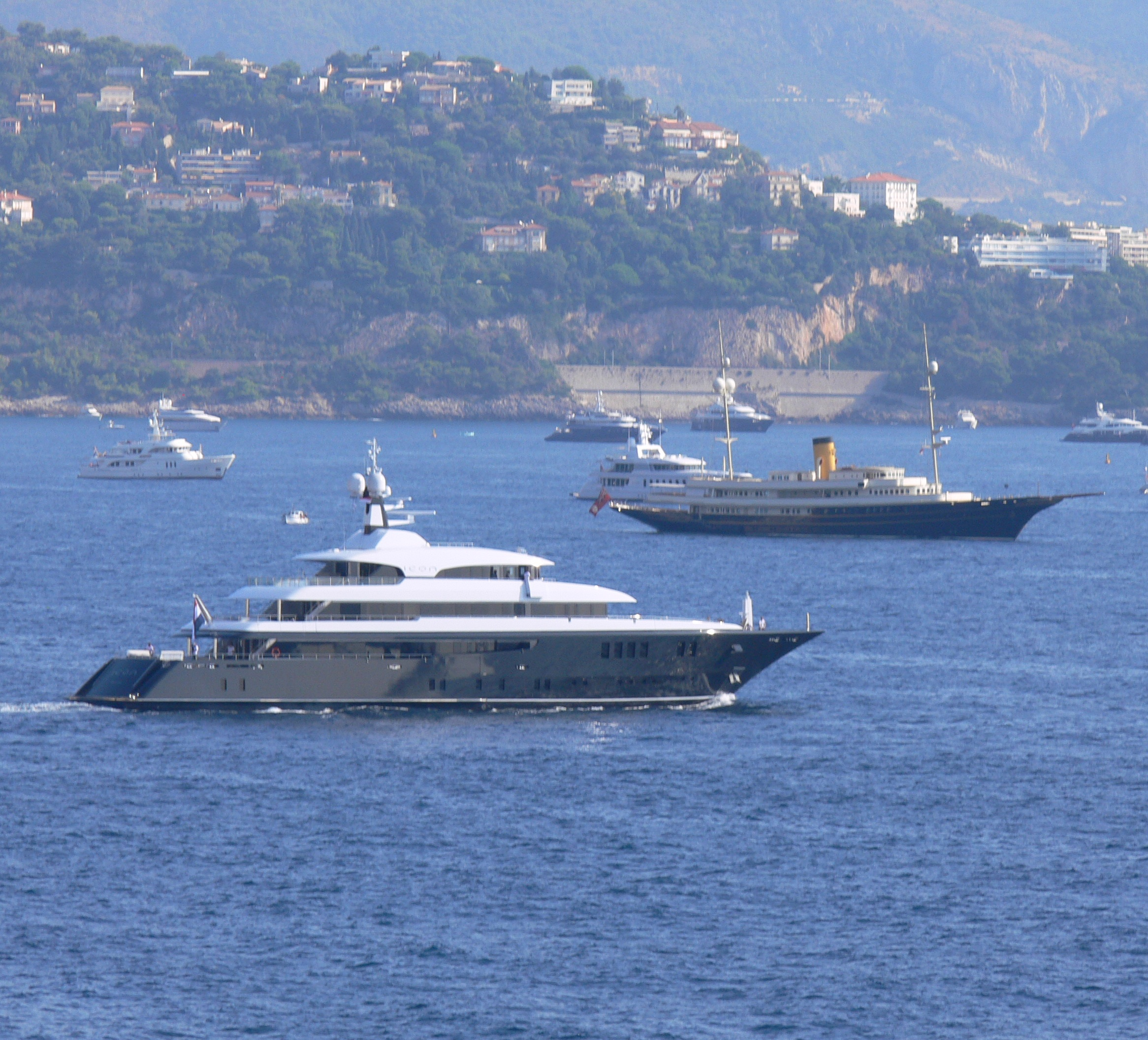View large version of image: Icon Yachts Monaco