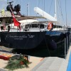 Sailing Yacht CINDERELLA IV Picture