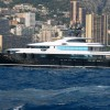 The New CMN SLIPSTREAM Motor Yacht, Monaco Yacht Show