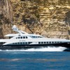 Cannes International Boat Show: 4400 Superyacht My Petra by Hessen