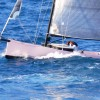 Modern Classic Sailing Yacht at the Monaco Yacht Show