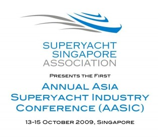View large version of image: Extensive updates on the 1st Asia Superyacht Conference by SSA