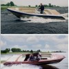 A new 16 m Tender from Yachtwerft Meyer