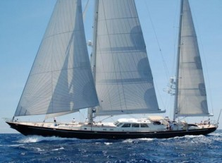 View large version of image: YPI Puts Royal Huisman's William Tai for sale