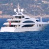 Yacht AMNESIA The Benetti
