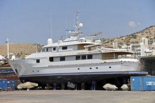 View large version of image: Titan, Hyde & Torrance puts 38m Picchiotti Tamarindo for sale