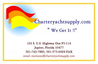 View large version of image: Charteryachtsupply.com