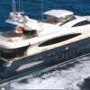 At the Monaco Yacht Show: Superyacht Celtic Dawn Sold by Ocean Independence