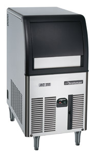 Scotsman commerical icemaker