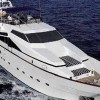 Ocean Independence to Sell Superyacht Georgia Rose.