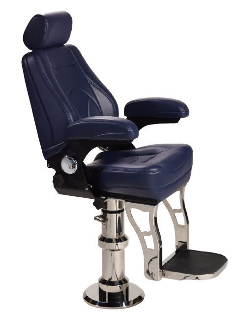 Crown Ltd Provides Chairs To The Award Winning 60 M