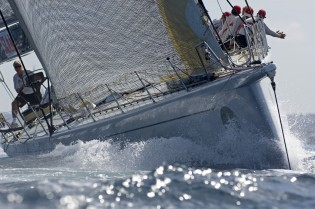 View large version of image: The Rolex Middle Sea Race Stars in Malta Tomorrow 17th October