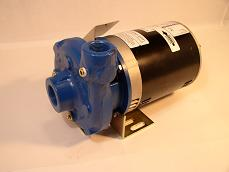 Scot pump 78 series  for airconditioning systems
