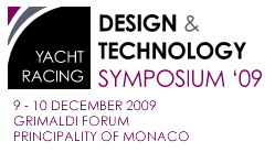 Yacht Racing Design and Technology Symposium, 2009