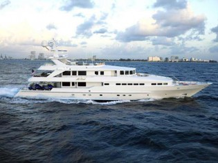 View large version of image: Major Price reduction for the 44m superyacht At Last