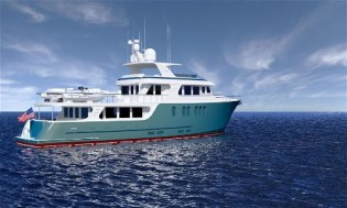View large version of image: NEW WORLD EXPEDITION YACHTS