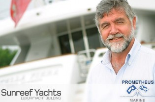 View large version of image: Sunreef Yachts Sets up dealership in South-East Asia