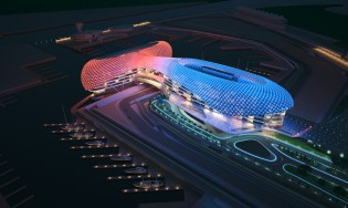 View large version of image: 2nd Abu Dhabi Yacht Show Moves To Yas Marina