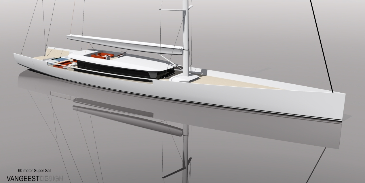 Racing catamaran design plans | boat plans self project