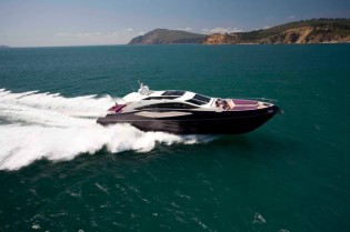 View large version of image: Yacht 78 HT by Numarine