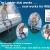 Armstrong Nautical Products Presents the 2009 DAME Award Winner – RIB Ladder.