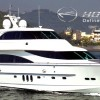 Horizon Yachts Completes Sea Trial for the New Horizon Elegance 88