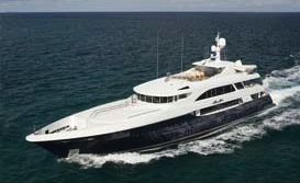 New Year News From International Yacht Collection