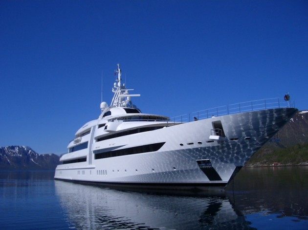 View large version of image: Oceanco Yacht VIBRANT CURIOSITY
