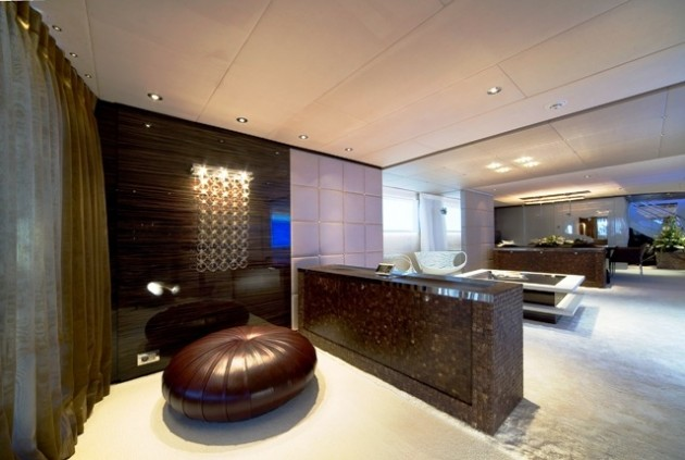 View large version of image: SuperYacht ANCORA and Art-Line Interior Design