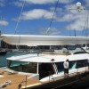 Southern Spars Builds Bigger - an 83m Tall Carbon Mast