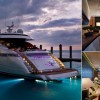Motoryacht Carcharias by Andrew Winch: A Blend of Performance and Luxury