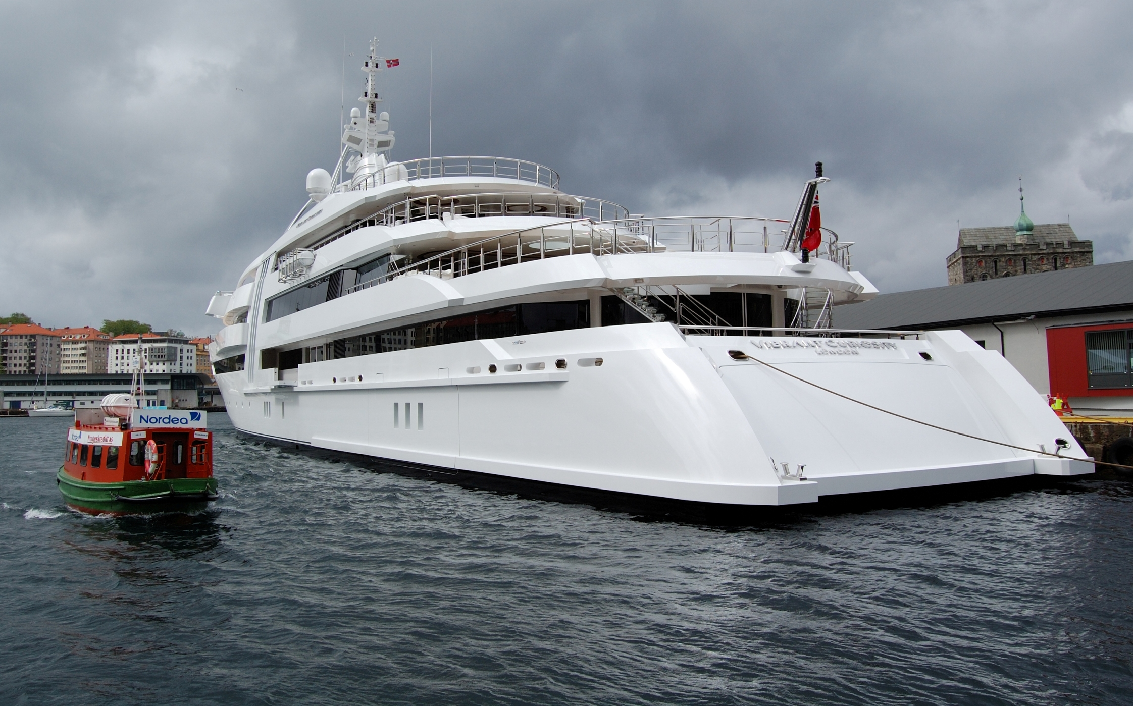 World Superyachts Awards World Superyacht Awards