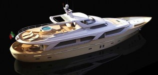 View large version of image: New Concepts by Benetti Sail Division