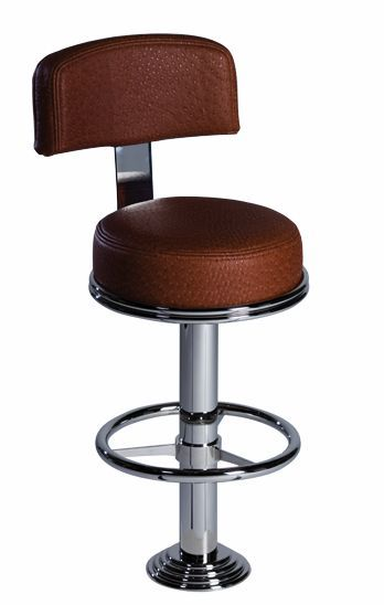 Free Standing Bar Stool From Crown Ltd Superyachts News