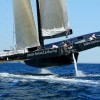 33rd America's Cup Website Launch